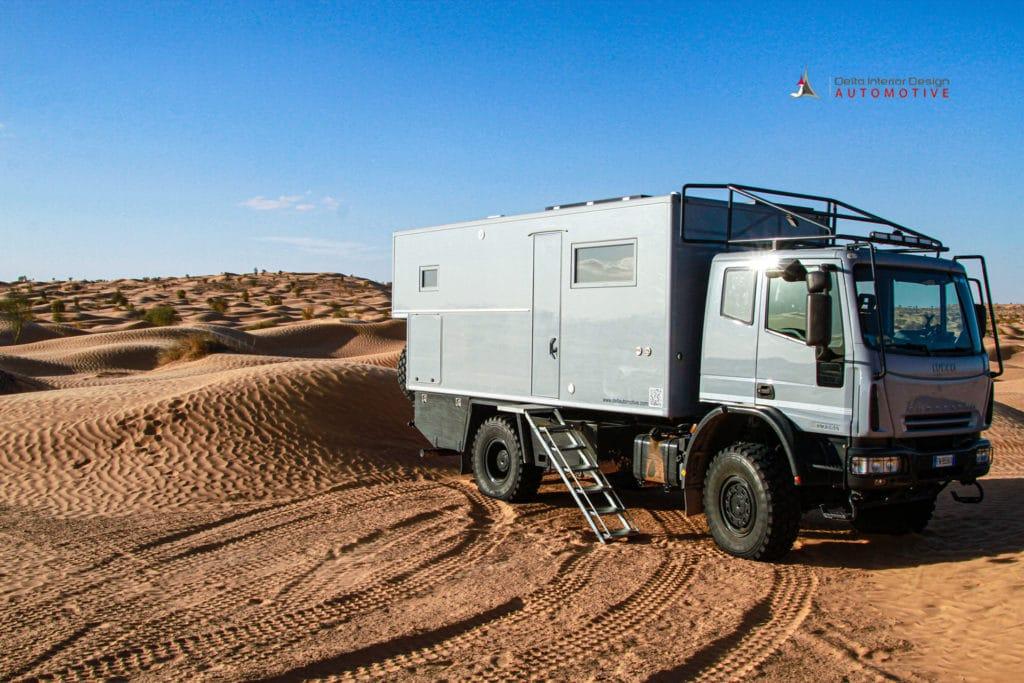 Delta Automotive 15 V2